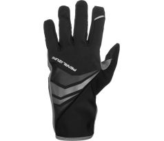 Zimní rukavice Pearl Izumi Cool Weather Glove CYCLONE GEL  2 černé