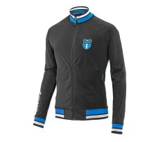 mikina Giant MEN'S CORPORATE TRACK JACKET