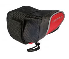 podsedlová brašna Lezyne Micro Caddy M black/red