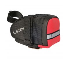 podsedlová brašna Lezyne M Caddy black/red