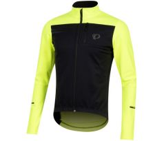 pánská bunda Pearl Izumi Elite Escape AMFIB screaming yellow/black