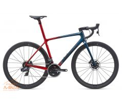 silniční kolo Giant TCR Advanced SL 1 Disc 2021