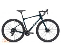 gravel bike Giant Revolt Advanced Pro 0 2021
