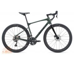gravel bike Giant Revolt Advanced 0 2021