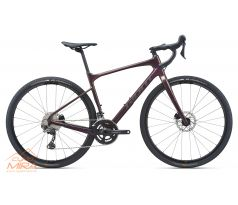 gravel bike Giant Revolt Advanced 2 2021