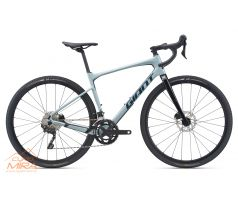 gravel bike Giant Revolt Advanced 3 2021