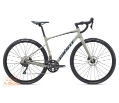 gravel bike Giant Revolt 1 2021