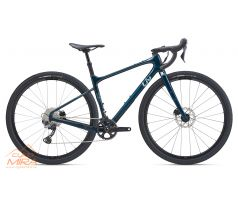 dámský gravel bike Liv Devote Advanced 1 2021
