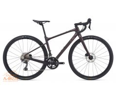 dámský gravel bike Liv Devote Advanced 2 2021