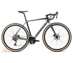 gravel bike Orbea TERRA M30 2021