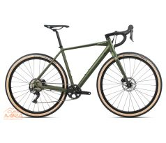 gravel bike Orbea TERRA H30 1X 2021